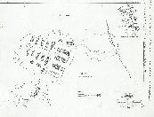 Army map of the fifth island of the causeway