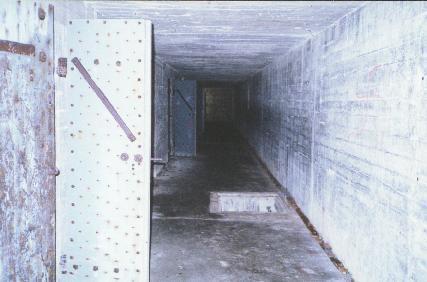 Front Corridor battery 292